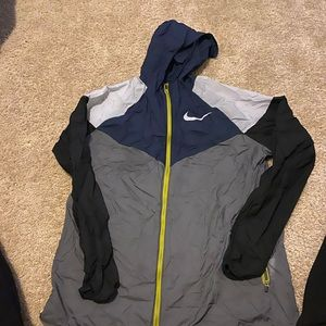 Light weight Nike jacket